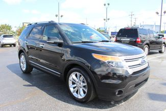 2014 Ford Explorer XLT in Memphis, Tennessee 38115