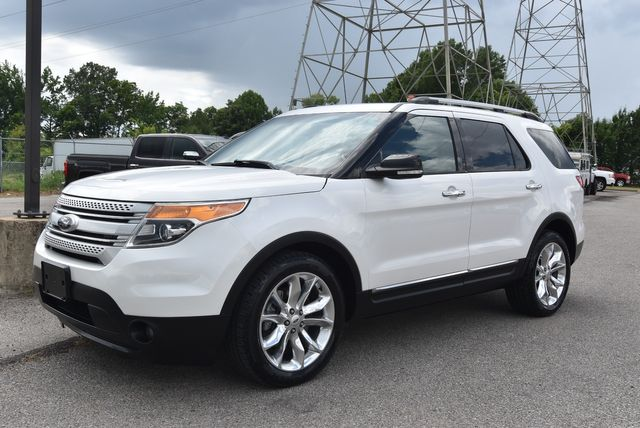 2014 Ford Explorer XLT in Memphis, Tennessee 38128