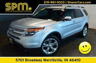 2014 Ford Explorer Limited in Merrillville, IN 46410