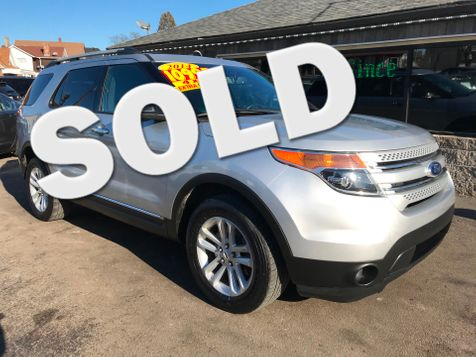 2014 Ford Explorer XLT in , Wisconsin