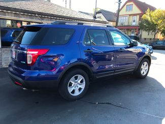 2014 Ford Explorer Base  city Wisconsin  Millennium Motor Sales  in , Wisconsin