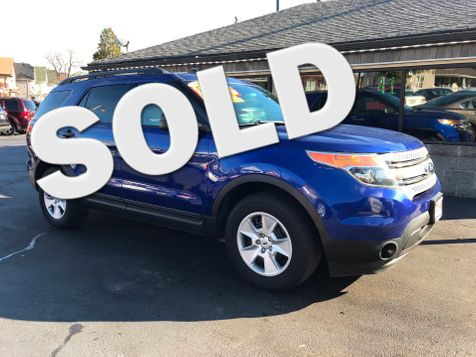 2014 Ford Explorer Base in , Wisconsin