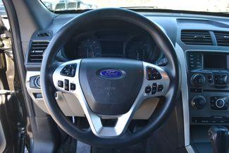 2014 Ford Explorer Naugatuck, Connecticut 17