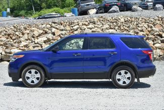 2014 Ford Explorer Naugatuck, Connecticut 1