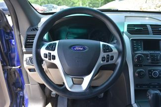 2014 Ford Explorer Naugatuck, Connecticut 17
