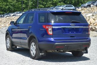 2014 Ford Explorer Naugatuck, Connecticut 2