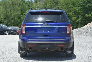 2014 Ford Explorer Naugatuck, Connecticut 3