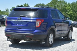 2014 Ford Explorer Naugatuck, Connecticut 4
