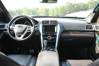 2014 Ford Explorer Limited Naugatuck, Connecticut 17