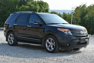 2014 Ford Explorer Limited Naugatuck, Connecticut 6