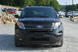 2014 Ford Explorer Limited Naugatuck, Connecticut 7