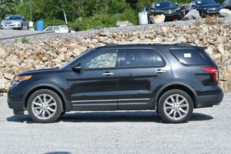 2014 Ford Explorer Limited Naugatuck, Connecticut 1