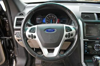2014 Ford Explorer Limited Naugatuck, Connecticut 14