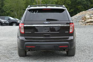 2014 Ford Explorer Limited Naugatuck, Connecticut 3