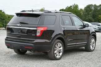 2014 Ford Explorer Limited Naugatuck, Connecticut 4
