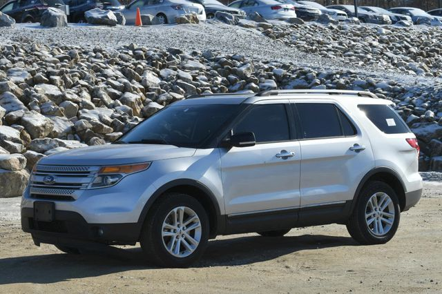 2014 Ford Explorer XLT Naugatuck, Connecticut 0