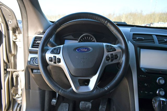 2014 Ford Explorer XLT Naugatuck, Connecticut 17