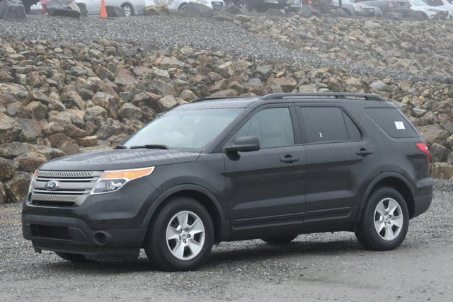 2014 Ford Explorer Naugatuck, Connecticut