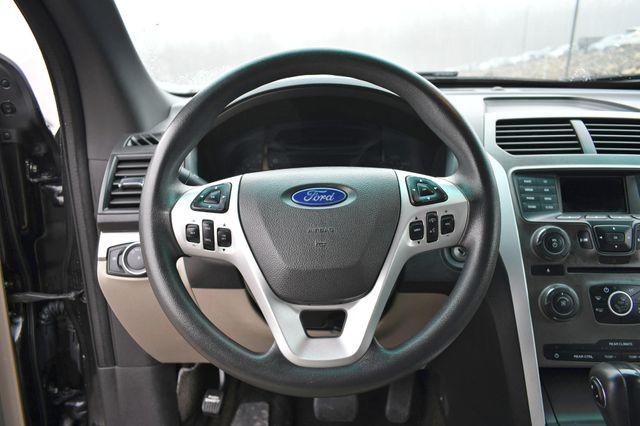 2014 Ford Explorer Naugatuck, Connecticut 12