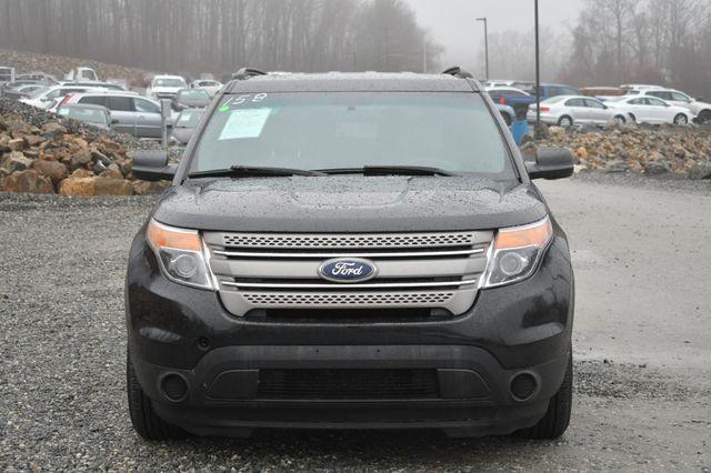 2014 Ford Explorer Naugatuck, Connecticut 3