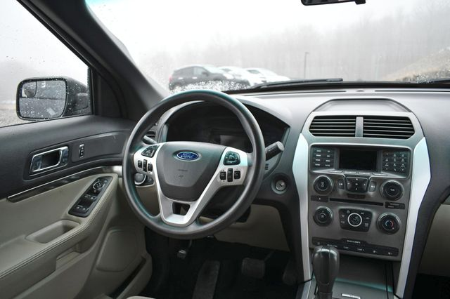 2014 Ford Explorer Naugatuck, Connecticut 8