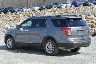 2014 Ford Explorer XLT Naugatuck, Connecticut 2