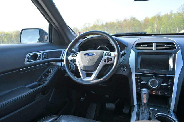 2014 Ford Explorer Sport Naugatuck, Connecticut 13