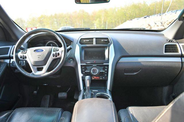 2014 Ford Explorer Sport Naugatuck, Connecticut 14