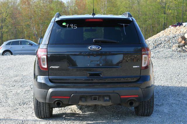 2014 Ford Explorer Sport Naugatuck, Connecticut 3