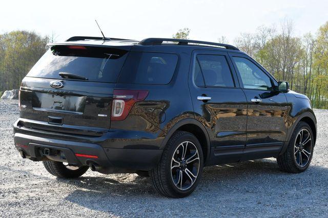 2014 Ford Explorer Sport Naugatuck, Connecticut 4