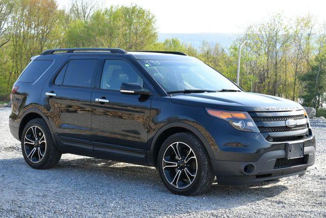 2014 Ford Explorer Sport Naugatuck, Connecticut 6
