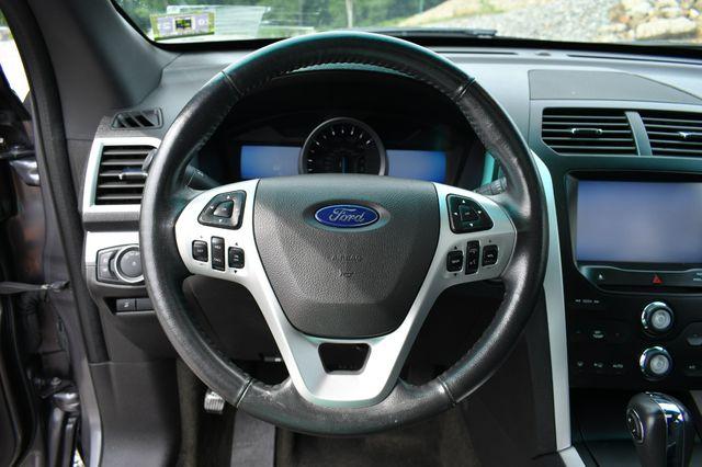 2014 Ford Explorer XLT Naugatuck, Connecticut 22