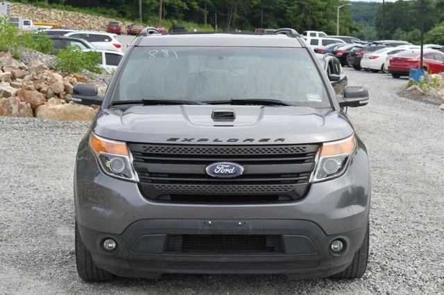 2014 Ford Explorer XLT Naugatuck, Connecticut 7