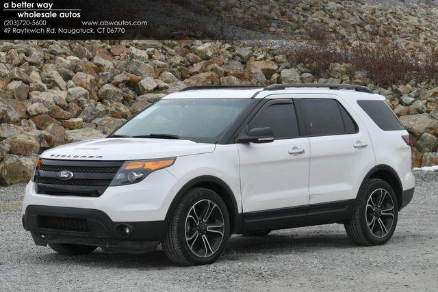 2014 Ford Explorer Sport Naugatuck, Connecticut
