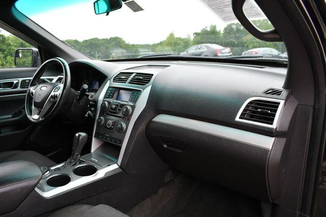 2014 Ford Explorer XLT 4WD Naugatuck, Connecticut 10