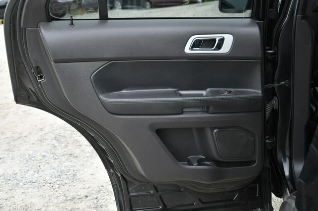 2014 Ford Explorer XLT 4WD Naugatuck, Connecticut 14