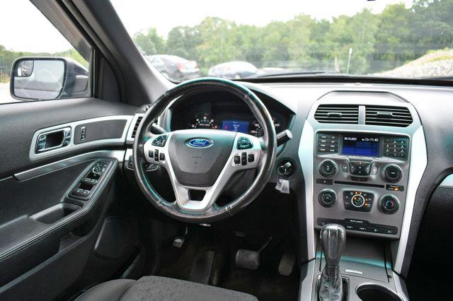 2014 Ford Explorer XLT 4WD Naugatuck, Connecticut 16