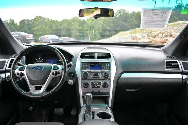 2014 Ford Explorer XLT 4WD Naugatuck, Connecticut 17