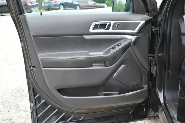 2014 Ford Explorer XLT 4WD Naugatuck, Connecticut 19