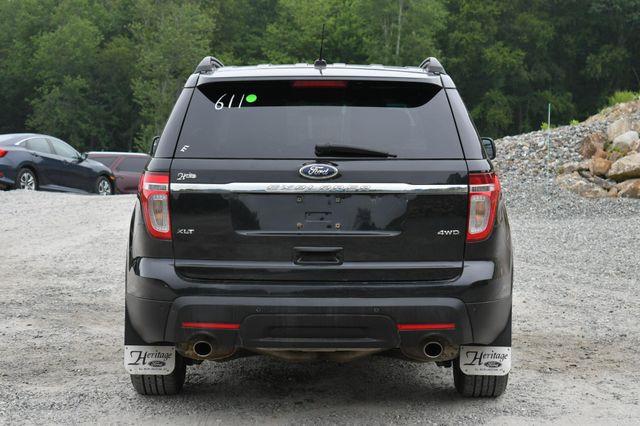 2014 Ford Explorer XLT 4WD Naugatuck, Connecticut 5