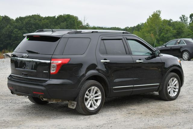 2014 Ford Explorer XLT 4WD Naugatuck, Connecticut 6