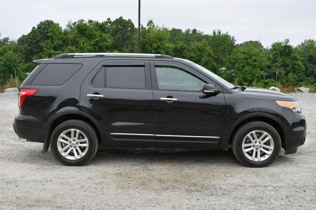 2014 Ford Explorer XLT 4WD Naugatuck, Connecticut 7