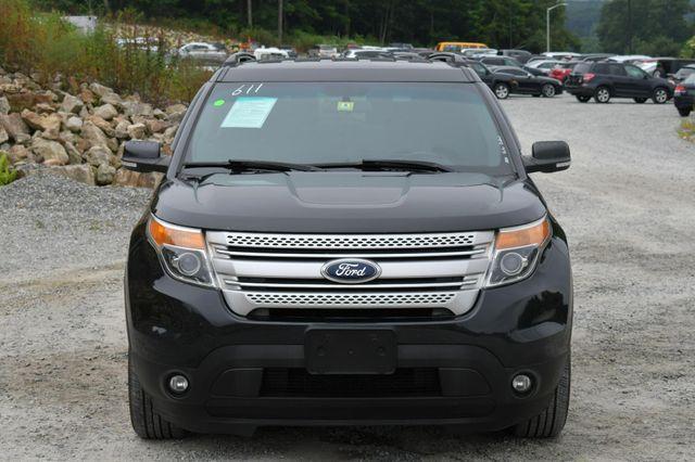 2014 Ford Explorer XLT 4WD Naugatuck, Connecticut 9
