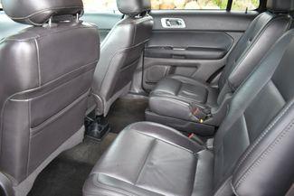 2014 Ford Explorer XLT 4WD Naugatuck, Connecticut 13
