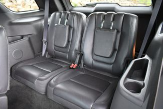 2014 Ford Explorer XLT 4WD Naugatuck, Connecticut 15