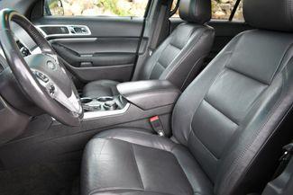 2014 Ford Explorer XLT 4WD Naugatuck, Connecticut 21