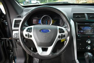 2014 Ford Explorer XLT 4WD Naugatuck, Connecticut 22
