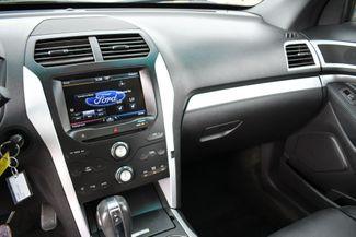 2014 Ford Explorer XLT 4WD Naugatuck, Connecticut 23