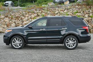 2014 Ford Explorer XLT 4WD Naugatuck, Connecticut 3