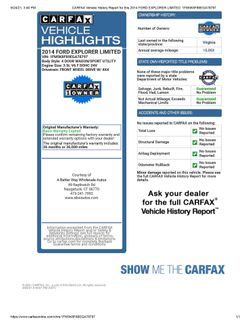 2014 Ford Explorer Limited 4WD Naugatuck, Connecticut 1